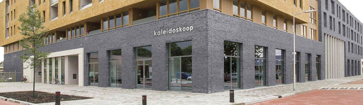 Lezing Könst & Dunweg Uitvaartzorg in Theater Kaleidoskoop