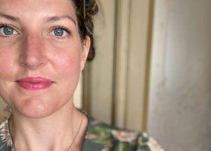 Uitvaartverzorger Florine Schaap